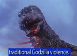 Godzilla Meme - godzilla meme tumblr