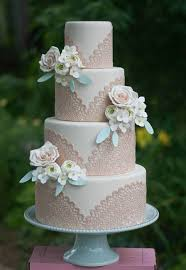 wedding cake lace the summer of lace erica o brien cake design cake