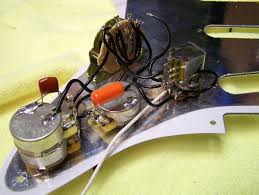stacked pot tbx tone wiring tbx tone control with humbucker
