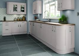 cashmere hand painted shaker kitchens