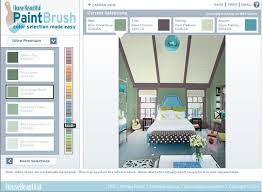 the house beautiful paintbrush online paint color picker
