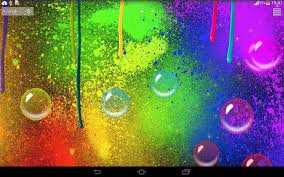holi live wallpaper android apps on google play