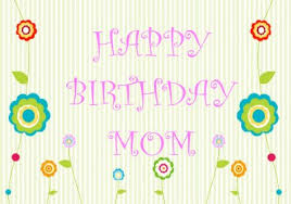 birthday card cool birthday cards for moms birthday cards for mom