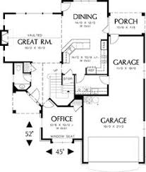 Cottage Floor Plans With Screened Porch Cottage Style House Plan Screened Porch By House Plans Cottages