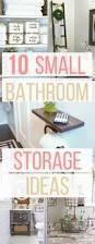 Small Bathroom Storage Ideas by 44 Unique Storage Ideas For A Small Bathroom To Make Yours Bigger