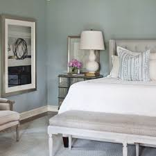 blue gray bedroom bedroom blue gray paint sherwin williams silver mist shades of