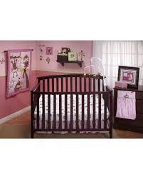 Nojo Crib Bedding Set Find The Best Savings On Bedding By Nojo 3 Monkeys