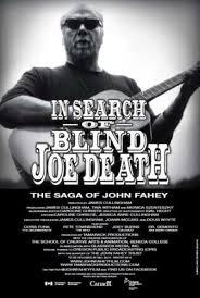 John Fahey Transfiguration Of Blind Joe Death 111 Best John Fahey From Takoma Park Washington D C Usa