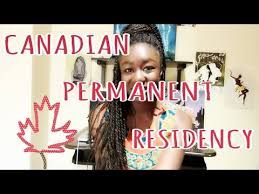 applying for canadian permanent residency canadian experience