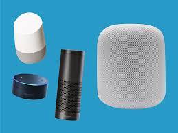 apple homepod vs amazon echo vs google home vs amazon echo dot