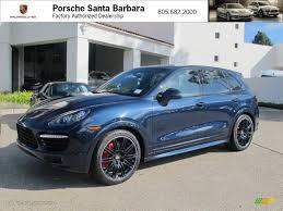porsche cayenne 2014 black 2013 dark blue metallic porsche cayenne gts 72469893 gtcarlot