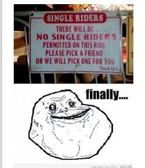 Forever Alone Guy Meme - finally chance for the forever alone guy funny pictures quotes