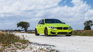 Bmw M3 Yellow Green - satin lime green bmw m3 looks so fresh so clean