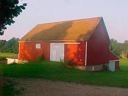 Living In A Barn I Live In A Cow Barn Living The Country Life