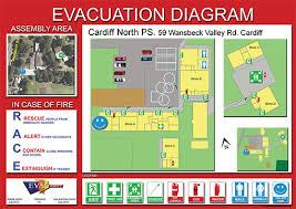 evacuation plan template s le emergency exit floor plans moreover
