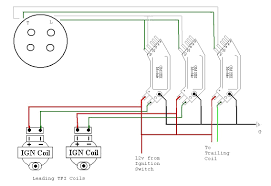 msd hei distributor wiring diagram easy sample outstanding wire