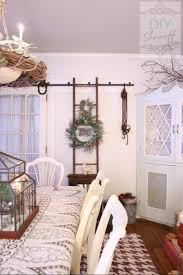 farmhouse christmas dining roomdiy show off u2013 diy decorating and