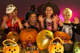 halloeen halloween is not scary to young kids it u0027s beneficial ut news