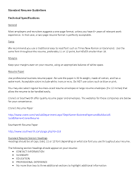 Best Paid Resume Builder Standard Resume Examples Resume Example And Free Resume Maker