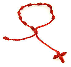 string knot bracelet images 4030566 set of 3 bracelets red decenario pulseras jpg