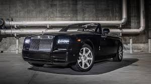 roll royce rolsroy 2015 rolls royce phantom drophead coupe nighthawk review top speed