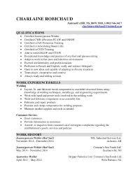 Sample Welder Resume by Pipe Welding Resume Examples Contegri Com