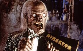 Crypt Keeper Halloween Costume Tales Crypt Night Shymalan Crypt Keeper Update