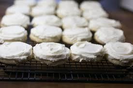 wedding cake cookies wedding cake white cake mix cookies chattavore