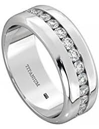 titanium men co uk titanium rings men jewellery