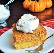 pumpkin gooey butter cake rumbly in my tumbly