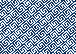 greek key pattern home decor design trend clip art library