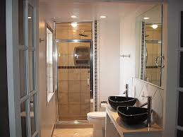 interior corner shower stalls for small bathrooms modern office
