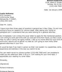 attorney sample cover letter cover letter for law sample cover