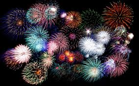 shine bright with these fireworks filled wallpapers android central
