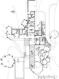 desert house plans 1112 best mid century modern houses and floor planes images on