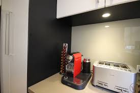 thermo formed doors kitchen renovations melbourne kitchen