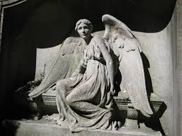 cemetery angel wings 0824 cemetery angels cemetery and graveyards