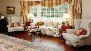 country livingrooms gingham country living room furniture sets country