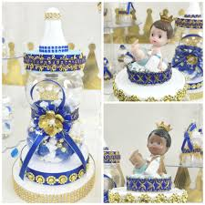 royal prince baby shower favors royal prince baby shower candy buffet cake centerpiece