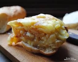 la cuisine espagnole exposé les 25 meilleures idées de la catégorie tapas espagnol pomme de