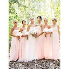 bridesmaid dresses uk sweetheart pink chiffon bridesmaid dress uk cheap uk