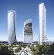 arc real estate citylife milano zaha hadid