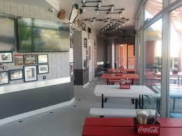 Comfort Diner Pin Up All Star Diner Brings Comfort Food Sports Bar To Yerba