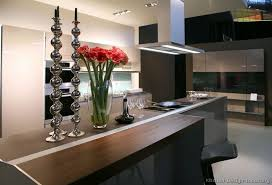 Kitchens With Two Islands Pictures Of Kitchens Modern Two Tone Kitchen Cabinets Kitchen 8