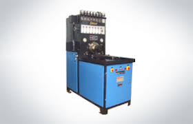 Injection Pump Test Bench Diesel Fuel Pump Test Bench Machines Injection Pumps India
