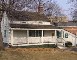 edgar allan poe cottage wikipedia
