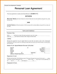 car loanement sample contract 11 it cover letter template uk loan