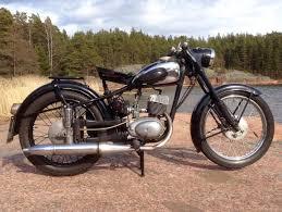 mz rt 125 125 cm 1956 kirkkonummi motorcycle nettimoto