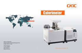 ckic 5e series calorimeter ckic changsha kaiyuan instruments