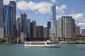 Best Architect Chicago Architecture Foundation River Cruise Aboard Chicago U0027s